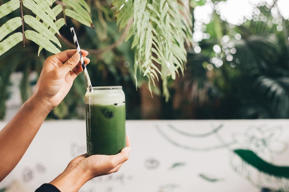 Beste green juice